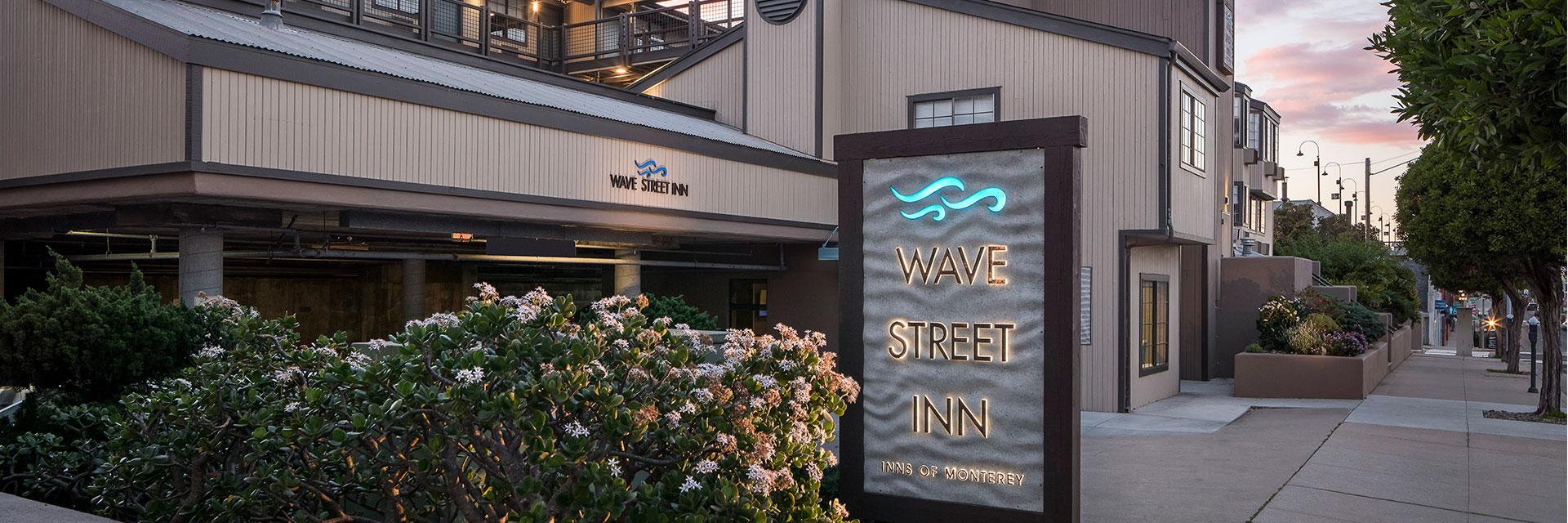 Innsider Cash Rewards Wave Street Inn
