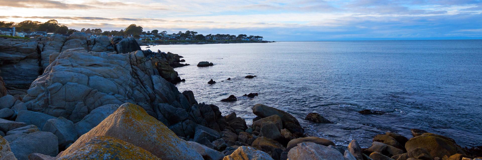Innsider Offers At Wave Street Inn Monterey California